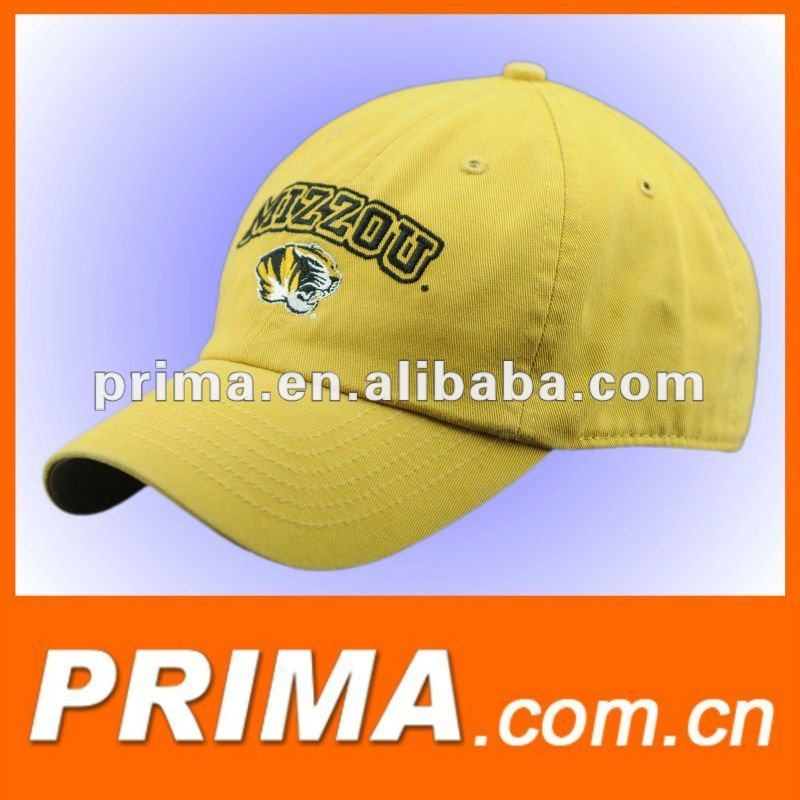 high quality custom logo design fitted baseball caps and hats