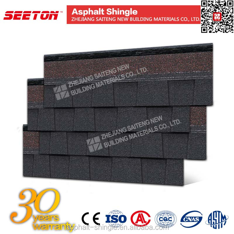 Laminated Roof Tiles For Wood House
