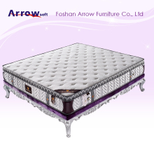 bamboo king size wholesale coil mattress manufacturer from china