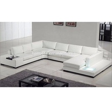 Large leather sectional sofa u shape sectional sofa round sectional couch
