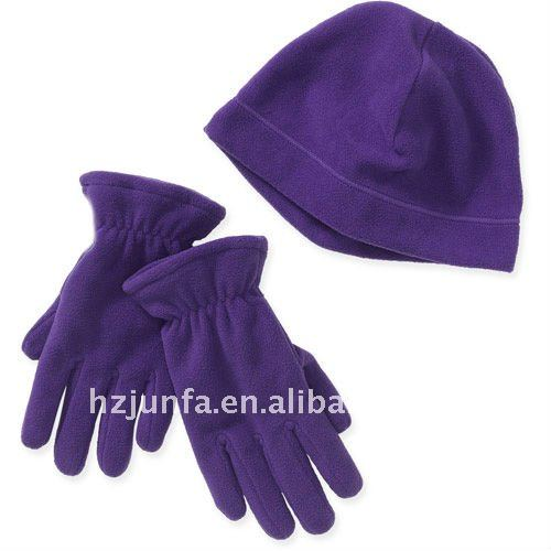 fashional cozy soft warm popular cheap fleece 2-pieces set