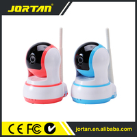 Wireless IP Camera for more security