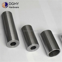 DongGuan HY Hardware High Precision Hardened