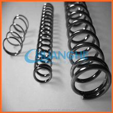china dongguan high quality battery contact compression springs