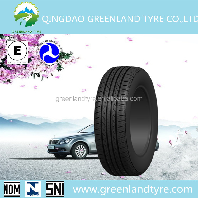 All season GREENLAND radial car tyres made in vietnam/ PCR tyres for best selling,companies looking for partners in africa