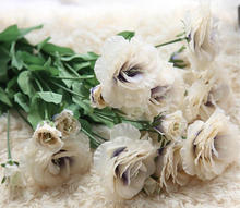 Silk Roses Bulk Artificial Flowers Wholesale Fake Flowers