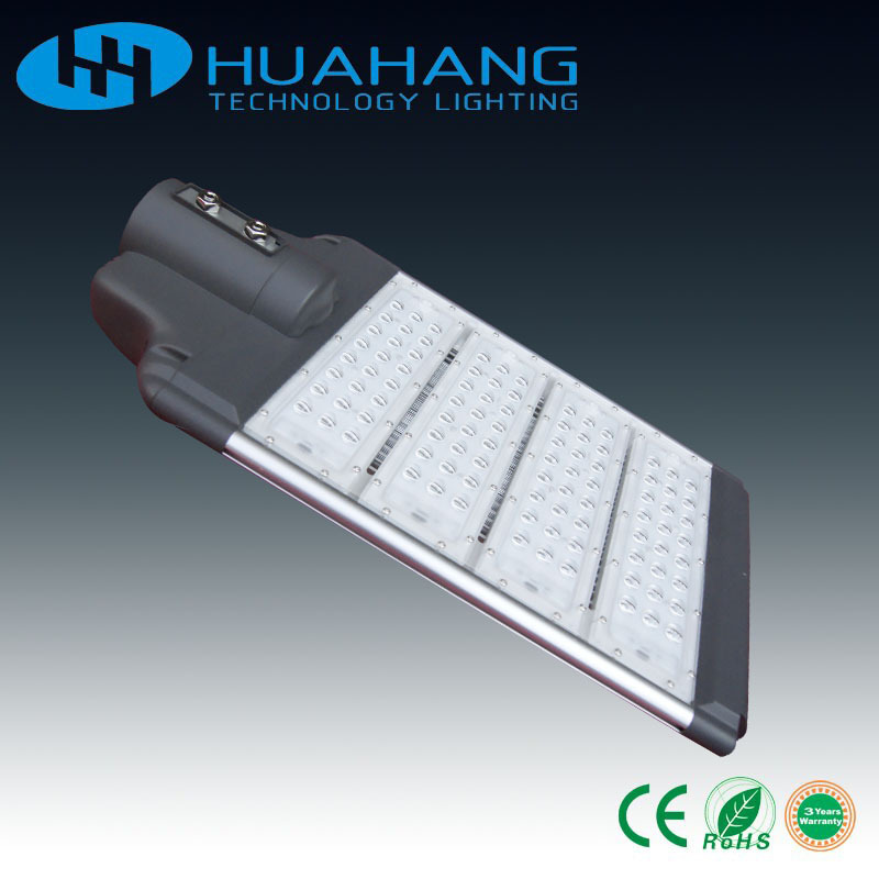 Bridgelux chip Meanwell driver 50w80w 100w 150w led street light price list