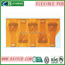 Custom Flexible Printed Circuit Keyboard FPC Connector