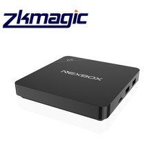 Best S905X android tv box remote control Amlogic A5 tv box