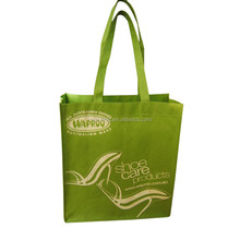 Cheap Promotion Non Woven Cloth Carrying Bag Tote Shopping Bags