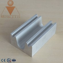 customized 6000 series anodized industrial aluminium profile for photo frame