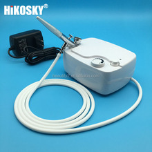 HIKOSKY top quality air brush for model, art, makeup, cosmetics