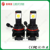High Quality 12-24V 1800LM 25W cree led 9004 headlight bulbs