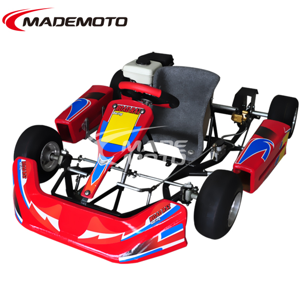 Fantasic! China Top 10 cheap go kart with racing chassis for sale