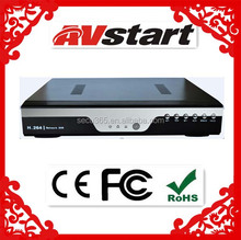 HDMI 1080P NVR 16 Channel Onvif NVR With Cloud Technology 16CH NVR H.264 Network Video Recorder