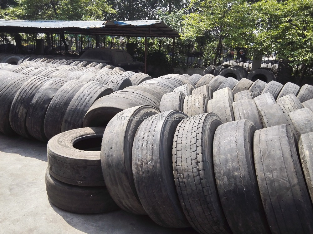 world major brand truck tire casing 315/80R22.5 12R22.5 for retreading industry for south africa