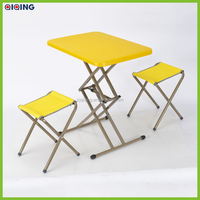 Outdoor table, picnic tables, plastic table made in China HQ-1052-33