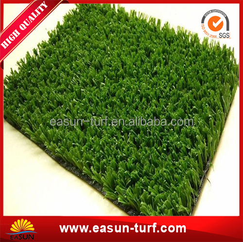 China super cheap short landscaping synthetic grass turf