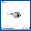 different types stainless steel kubota hydraulic fittings