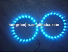 LED Angel Eyes light for car,(60mm+80mm+100mm+120mm+140mm),angel eye