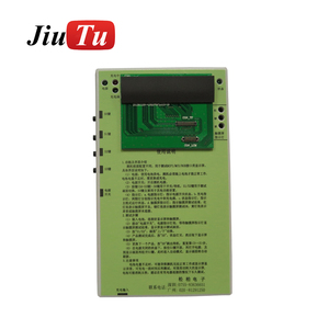 Precise Phone Repair LCD Tester Machine LCD Digitizer Display Screen Touch Test Tool With PCB Board For iPhone 6 Plus 5.5""