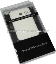 portable mobile charger for htc blackberry nokia