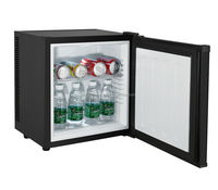 High quality 20L no noise hotel mini fridge