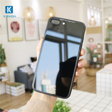 [kayoh]Shock-proof tempered glass mobile phone case for iphone 6/7/8 with high quality