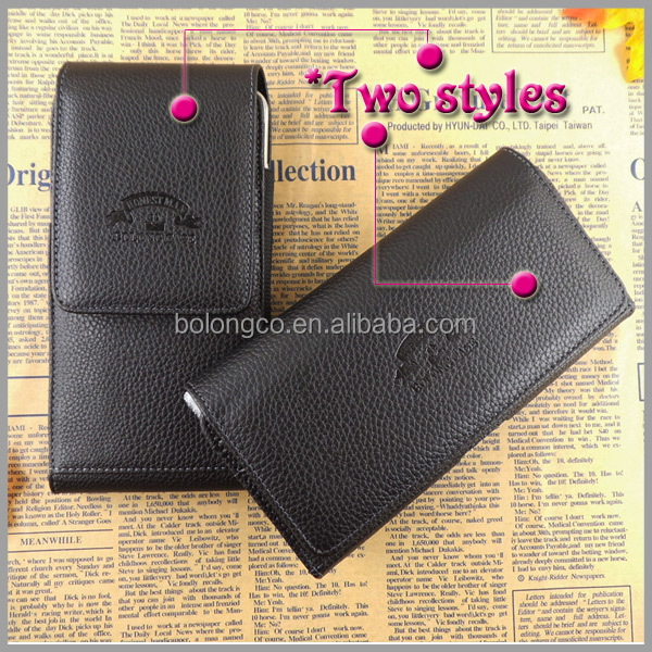customize man waistlet wallet phone pouch for iphone 6 4.7 inch sport man phone wallet wholesale