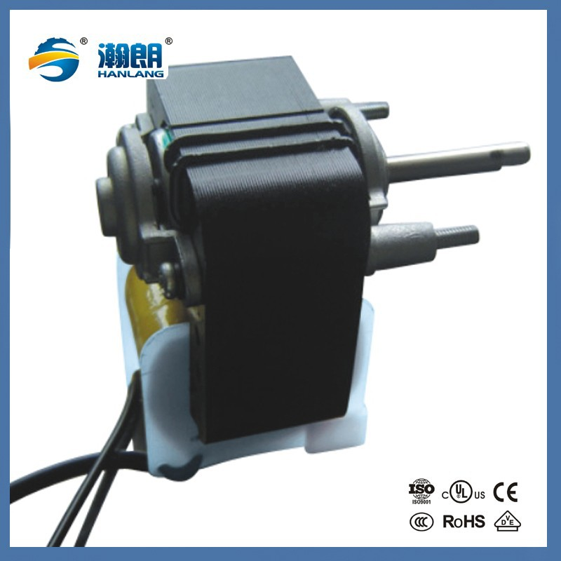 YJ61 single phase motor micro hydraulic motor