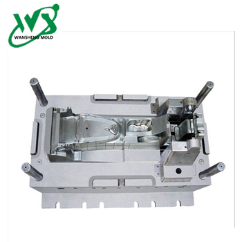 Cold Runner Mold Direct Gating For Metal Parts Plastic Injection Molding Basics