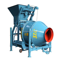 Fully automatic concrete mixer /Concrete Mixing Machine for sale