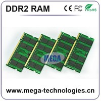 Computer scrap full compatible ram ddr2 4gb 800 laptop