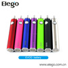 Alibaba express evod ego twist kanger evod battery 650mah wholesale