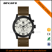 Wholesale Modern Style Square Cheap Mesh Watch With Wrist Watch Men