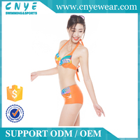 CNYE OEM sex young girls 12 Hot Sex Image Charming Bikini Swimwear 2016