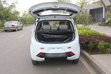 China made electric adult vehicle