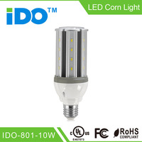e26 e27 high lumen low cost hotsell 10w corn led bulb 12v