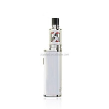 2016 jomotech lite65 vape mod 65W TC e cig box mod mini with sub ohm tank hot selling