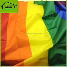Rainbow flags wholesale flags and national flag