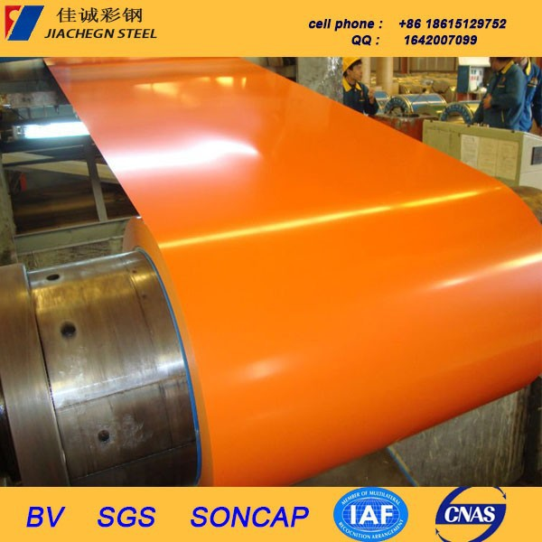 PPGI construction material/ PPGI for corrugated steel sheet