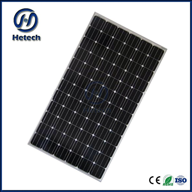 Hot Sale solar power system monocrystalline solar panel 250w
