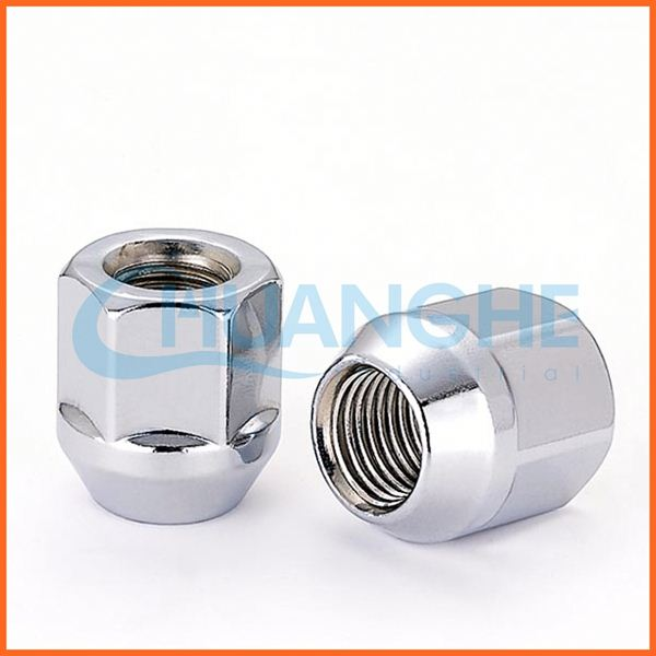 china supplier track wheel nuts