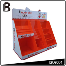 Factory supply fashion style acrylic paper display box