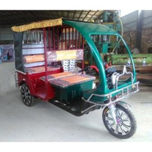 Cheap electric tricycle easy bike with three wheel motor tricycle