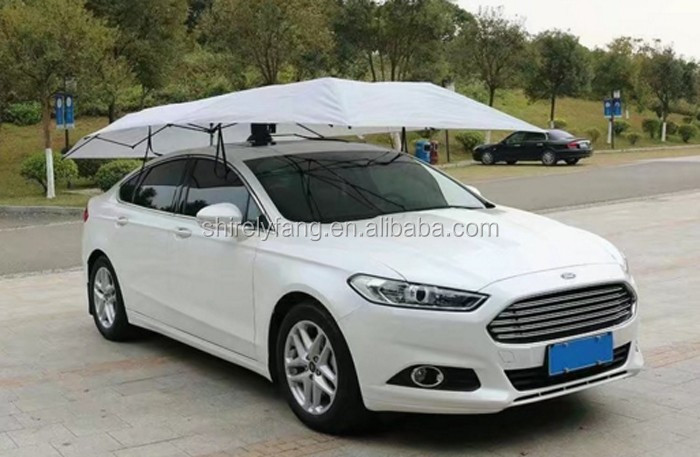 2017 trending products sun shade for vehicle, automatic car sunshades,UV-proof car sunshade
