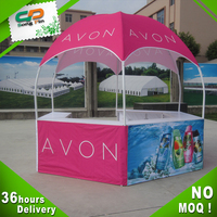 promotional outdoor used photo printing kiosk for event