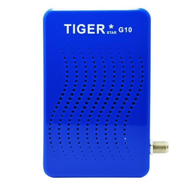 Mini HD Box Receiver Tiger Star G10 Power VU Set Top Box