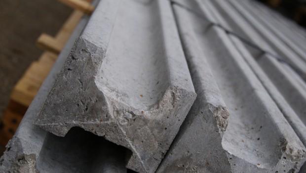 Precast Concrete Pole : Price of concrete pole machine forms for