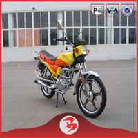 Chinese Best Selling 150CC CGL Cheap Street Bike 4-Stroke Street Motorcycle For Sale